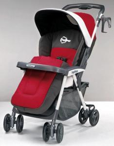 Carucior bebelus scaun auto