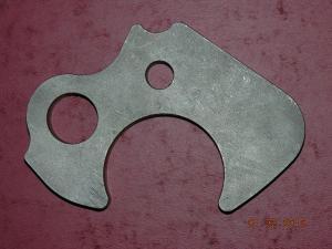 Debitare otel inox aluminiu