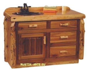 Producator mobilier baie