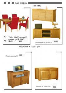 Masa si 6 scaune sufragerie