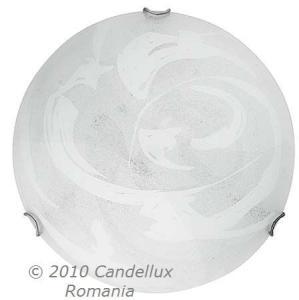 Plafoniera lunar 1x60w e27