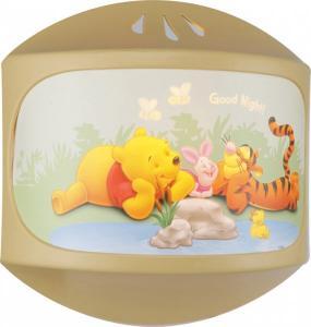 Aplica copii Globo Winnie Pooh 662311 plastic multicolor