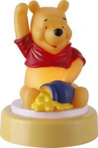 Veioza birou Globo Winnie Pooh 662316 plastic multicolor