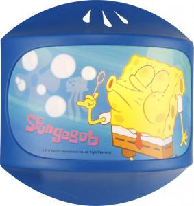 Aplica copii Globo Spongebob 662341 plastic multicolor