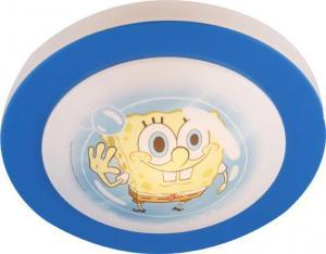 Plafoniera copii Globo Spongebob 662343 plastic multicolor