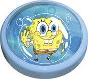 Lampa de veghe copii Globo Spongebob 662345 plastic multicolor
