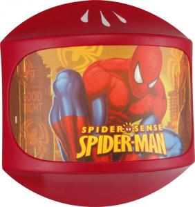 Aplica copii Globo Spiderman 662331 plastic multicolor