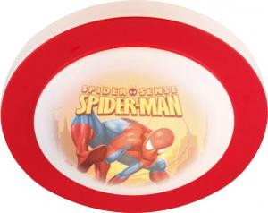 Plafoniera copii Globo Spiderman 662333 plastic multicolor