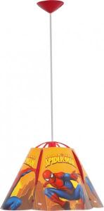 Pendul copii Globo Spiderman 662334 plastic multicolor