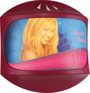 Aplica copii Globo Hannah Montana 662361 plastic multicolor