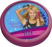 Lampa de veghe copii Globo Hannah Montana 662365 plastic multicolor