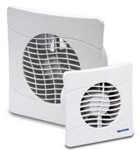 Ventilator de baie