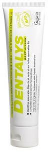 Pasta de dinti naturala cu lamaie bio 100ml