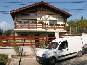 Casa constructie moderna