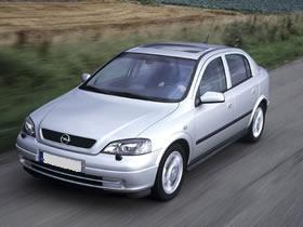 Opel astra h cdti
