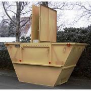 Inchiriere container pentru gunoi