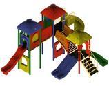 Locuri de joaca in parc
