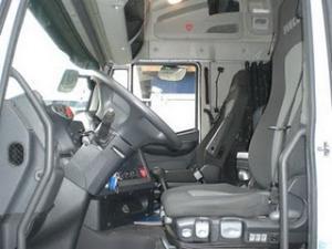 CAP TRACTOARE Iveco Stralis 450 High Cube de vanzare cap tractoare second hand import Germania