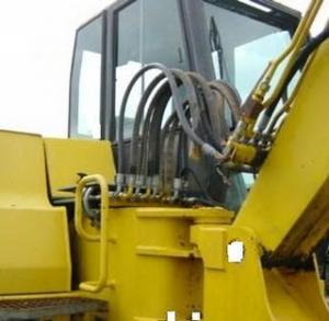 Excavator mobil kramer