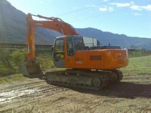 Oferta speciala excavator