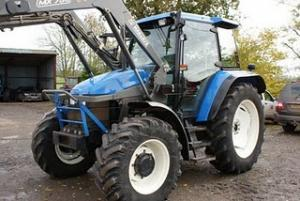 New holland 90 cp