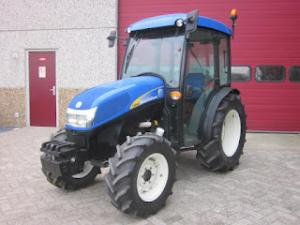 Tractor 55cp