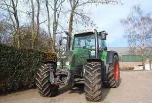 Tractor romanesc nou