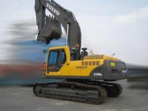 Excavator nou si second hand