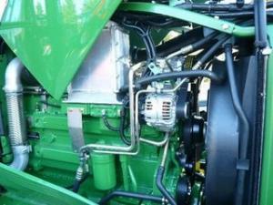 Tractor nou de