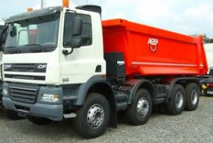 Man mercedes benz volvo daf