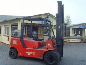 Motostivuitor Balkancar Second Hand 6700 Euro