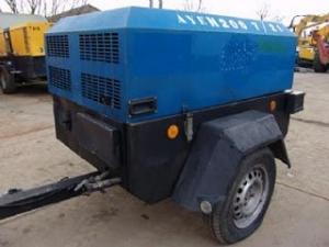 Motocompresor de aer 8 bari