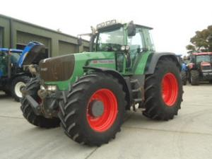 Anvelope second hand tractor