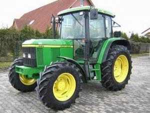 TRACTOR JOHN DEERE 6210 second hand de vanzare tractor john deere vanzari tracoare john deere 90CP reprezentanta