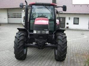 Tractor case 100cp