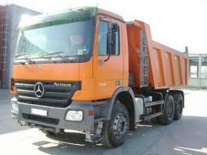 Camioane basculante vanzari