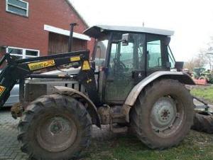 tractor lamborghini premium 950 1999 95cp de vanzare second hand 587 sc utilben srl. Black Bedroom Furniture Sets. Home Design Ideas