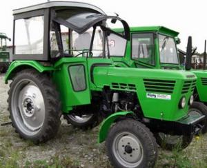 Tractoare deutz second hand