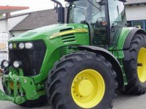 Tractor john 200 cp