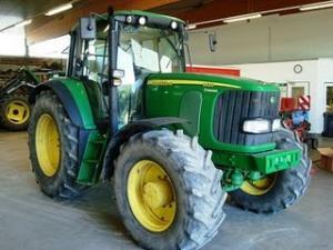 Tractor John Deere 6620 R de vanzare second hand vanzari tractoare leasing