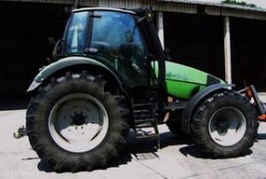 Tractor Agratron 150CP second hand de vanzare tractoare utilaje agricole vanzari tractoare
