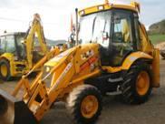 Oferta buldoexcavator jcb 3cx