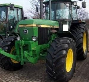 Oferta tractor John Deere 3650 A 1987 115CP