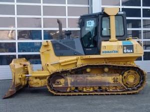 Buldozer d61 ex 15