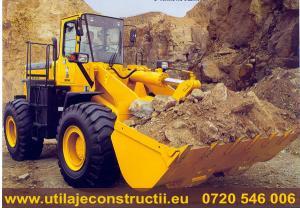 Utilaje Constructii Vanzari Utilaje Constructii masini utilaje import Germania Noi Second Hand