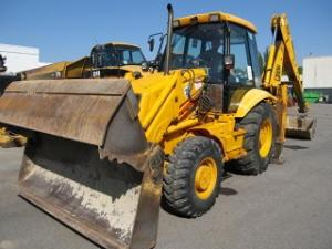 Buldo excavator