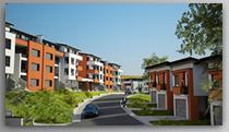 Complex imobiliar cluj
