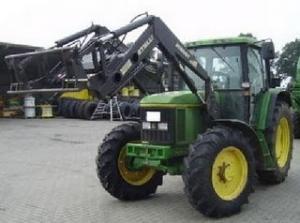 Echipamente pentru ferme agricole