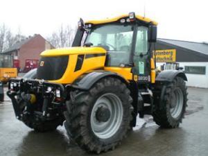 Motor de tractor 65 cp