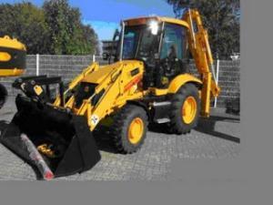 Buldoexcavator jcb 3cx sitemaster